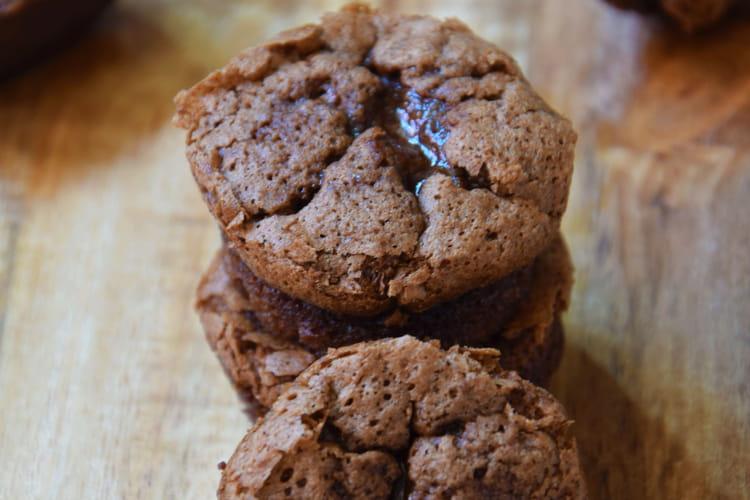 Bouchées coco-chocolat et banane (sans gluten ni lactose)