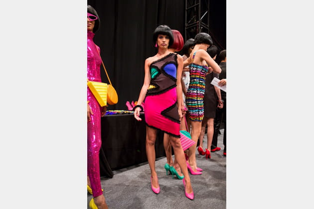Jeremy Scott (Backstage) - photo 23