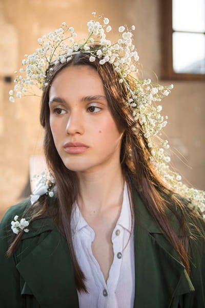 Rodarte (Backstage) - photo 3