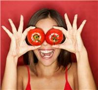 un végétarien ne doit pas manger exclusivement des légumes : les céréales sont