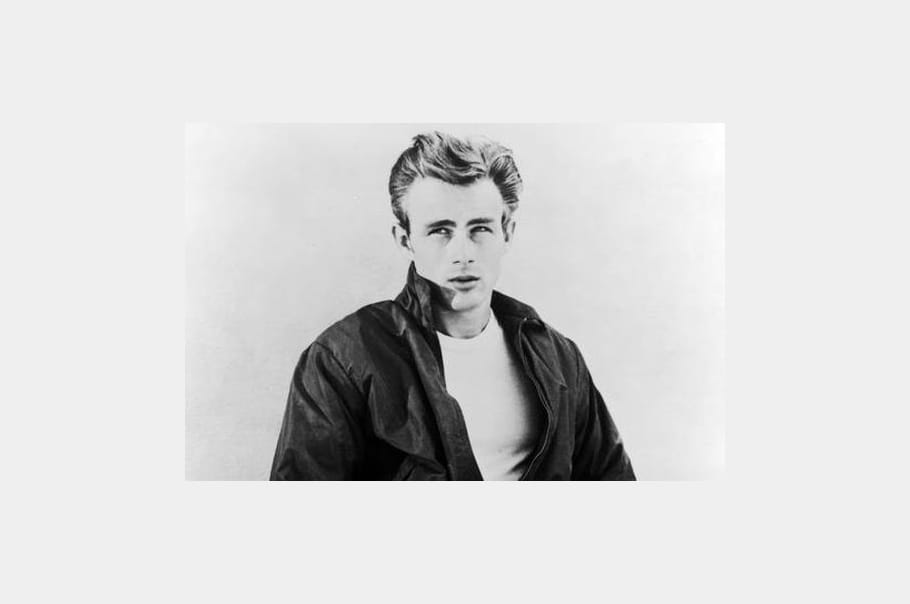 James Dean, la légende