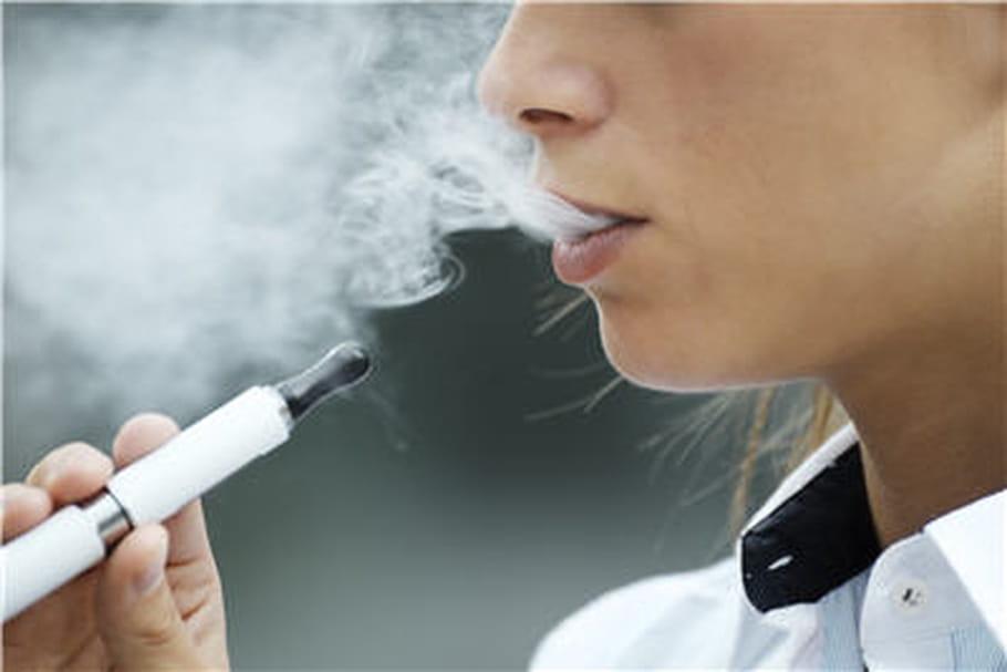 La cigarette électronique, cancérogène?