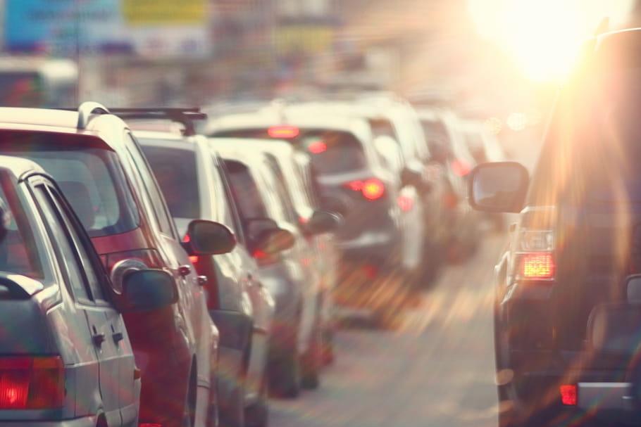 Particules de diesel : des impacts sur notre foie ?
