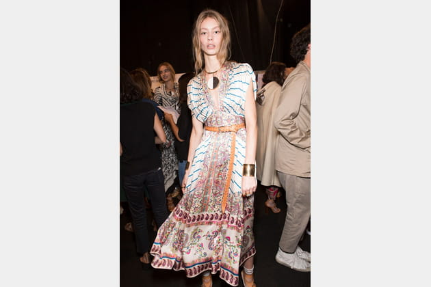 Etro (Backstage) - photo 12