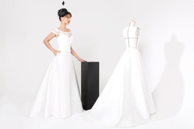 Robe de mariée Fanette, Cymbeline