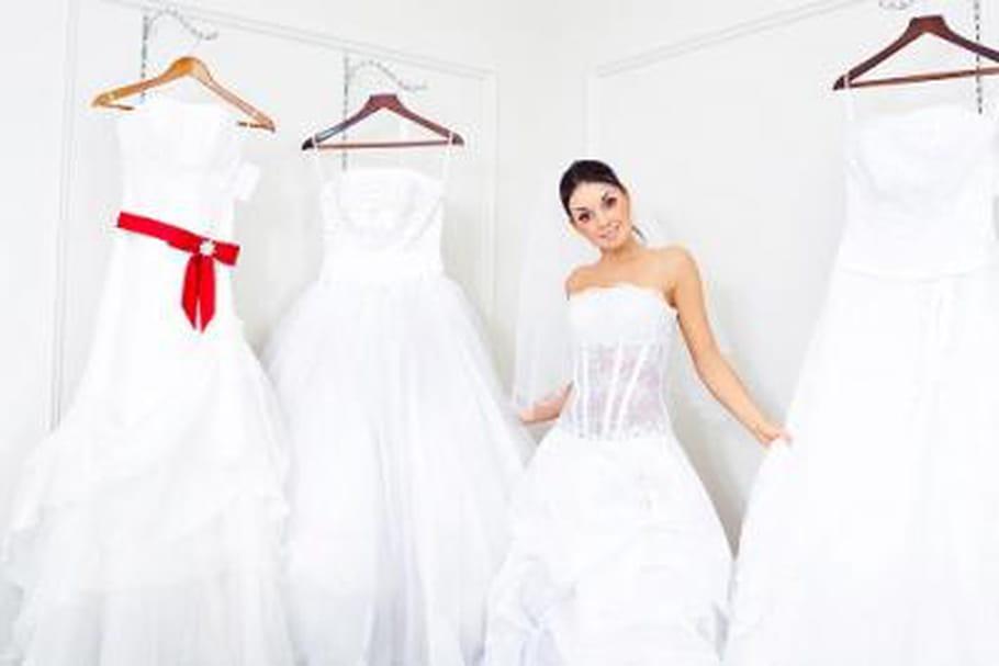 Quand chercher sa robe de mariee for Chercher une robe pour un mariage