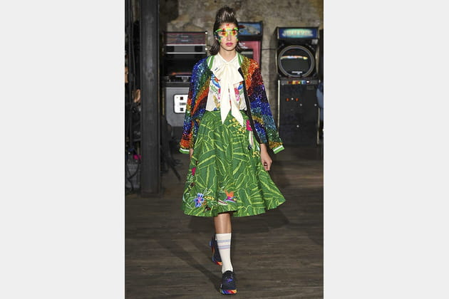 Manish Arora - passage 28
