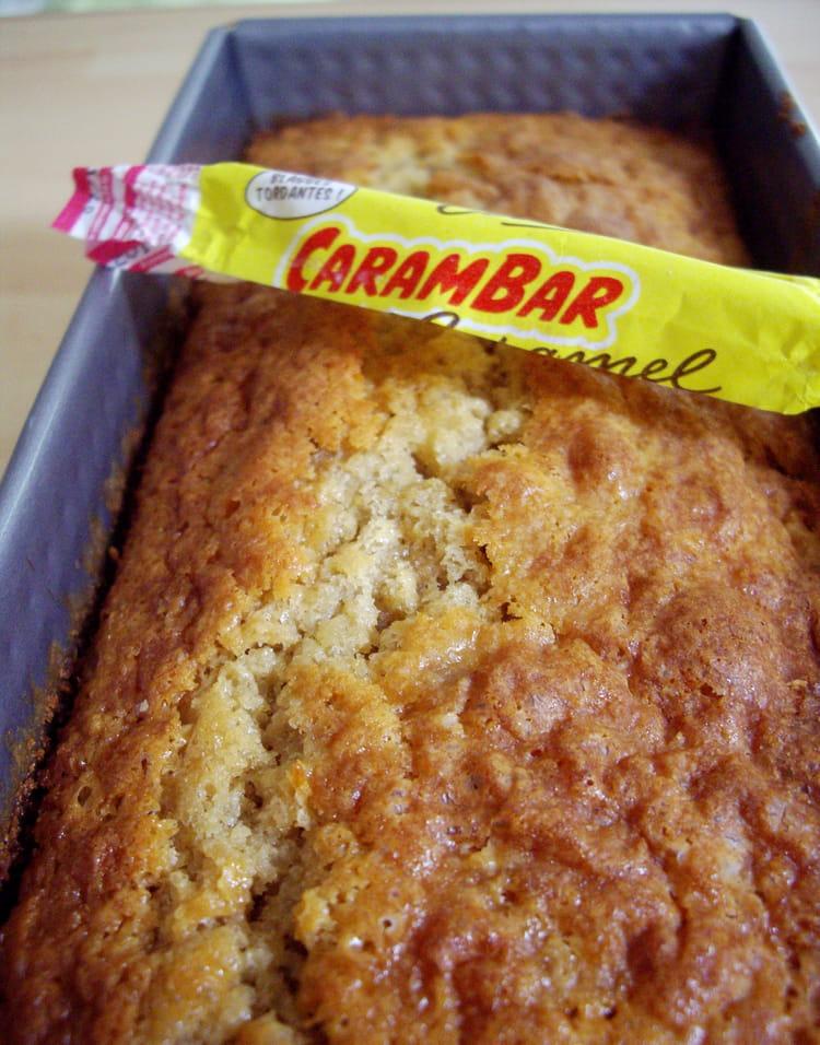 Cake A La Banane Sophie