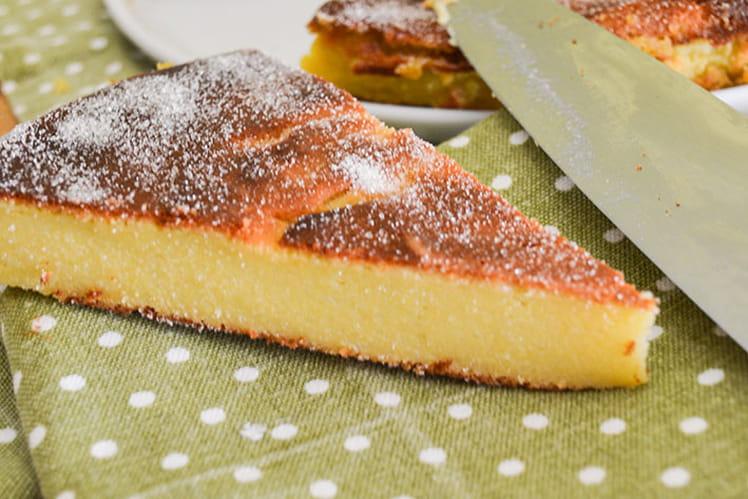 Recette De Gâteau Sucré Aux Courgettes La Recette Facile