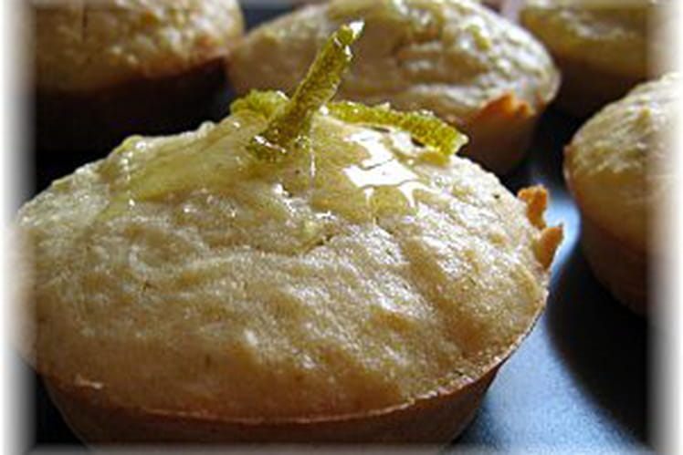Gâteaux vapeur à la noix de coco