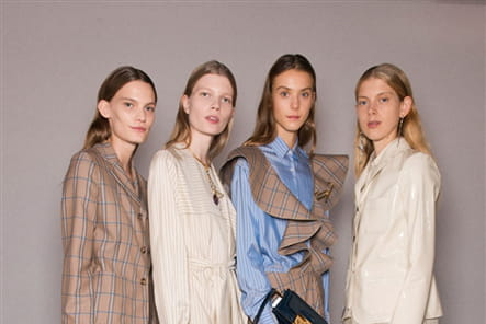 Mulberry (Backstage) - photo 35