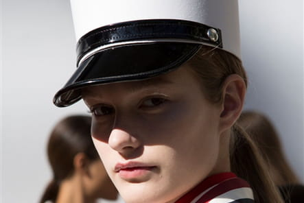 Moncler Gamme Rouge (Backstage) - photo 17