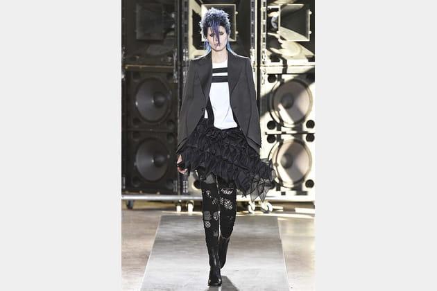 Junya Watanabe - passage 14