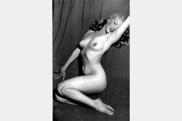 """Nue pour """"Playboy"""""""