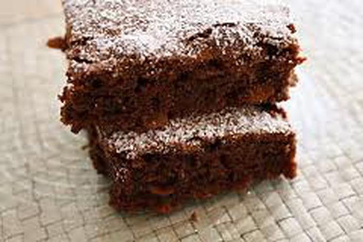 Brownies allégés