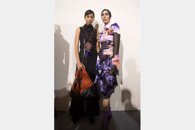 Givenchy (Backstage) - photo 21