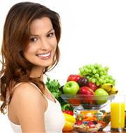 comme bon nombre d'aliments, la consommation régulière d'ail permet de diminuer