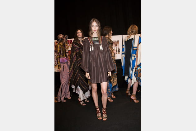 Etro (Backstage) - photo 21