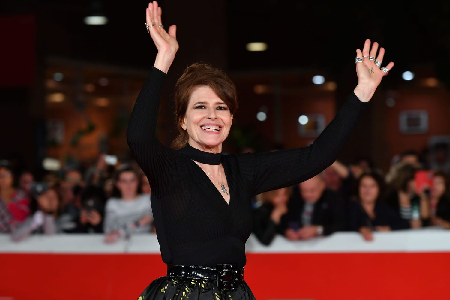 Fanny Ardant: Amour, Famille, Coiffure, Drogue, Complexe...
