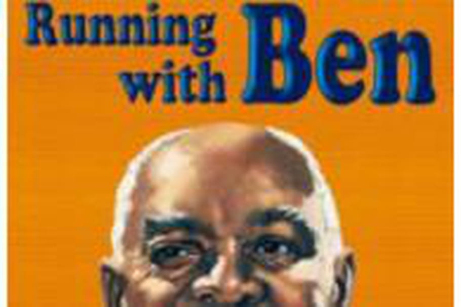 Uncle Ben's et les Top Chefs chaussent les running
