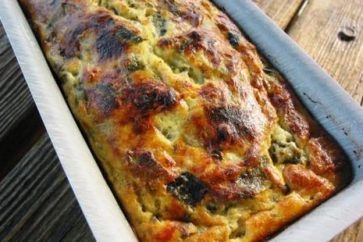 Terrine de courgettes : la meilleure recette