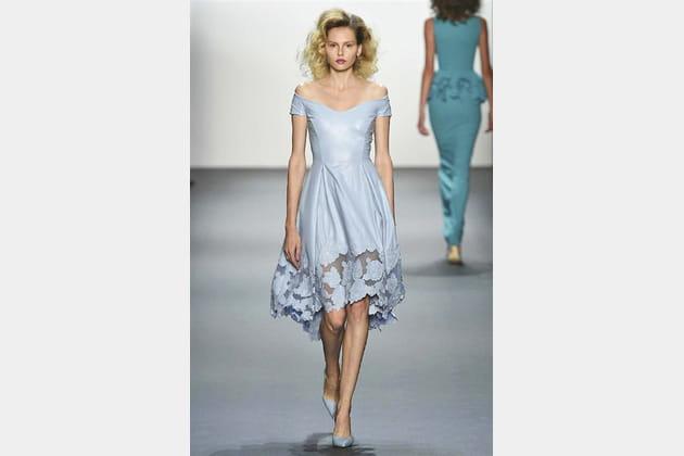 Chiara Boni La Petite Robe - passage 25