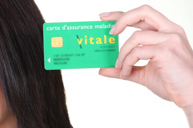 comment renouveler sa carte vitale Carte Vitale : la demande, le renouvellement, et si elle est perdue ?