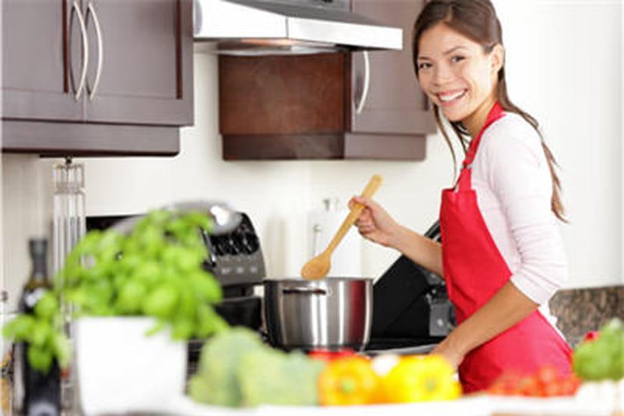 La fabrique à menus: un nouveau service en ligne pour manger sain