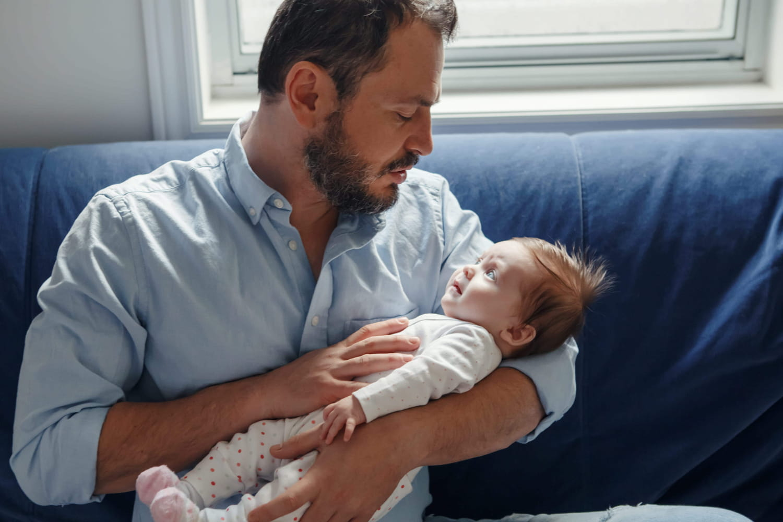 Congé paternité2021: 28jours dès juillet, pour qui?