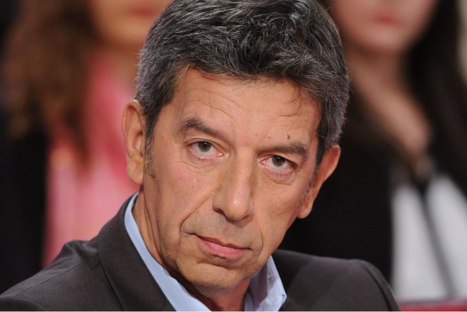 3 : Michel Cymes