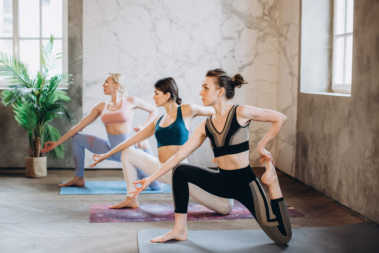 Yoga: vinyasia, bikram, iyengar... Lequel choisir?