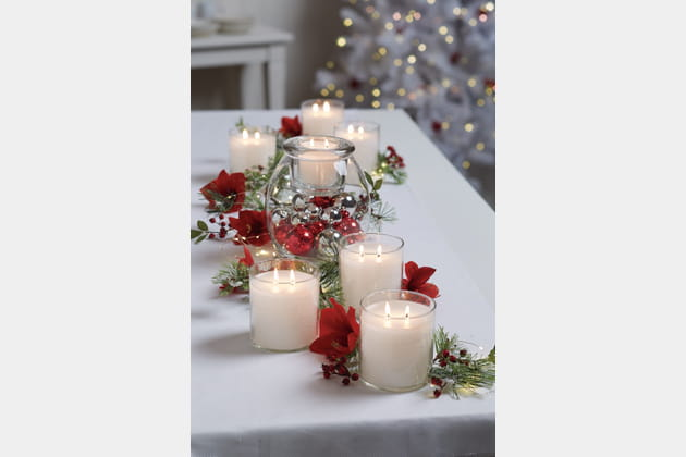 Souffler les bougies