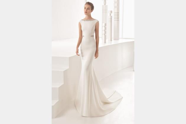 Robe de mariée Naima