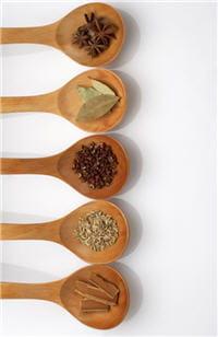 herbes et condiments rehaussent la saveur de vos plats.
