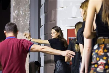 Guy Laroche (Backstage) - photo 10