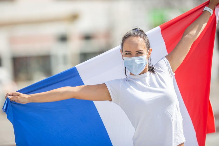 Etat d'urgencesanitaire: clap de fin le 10juillet en France