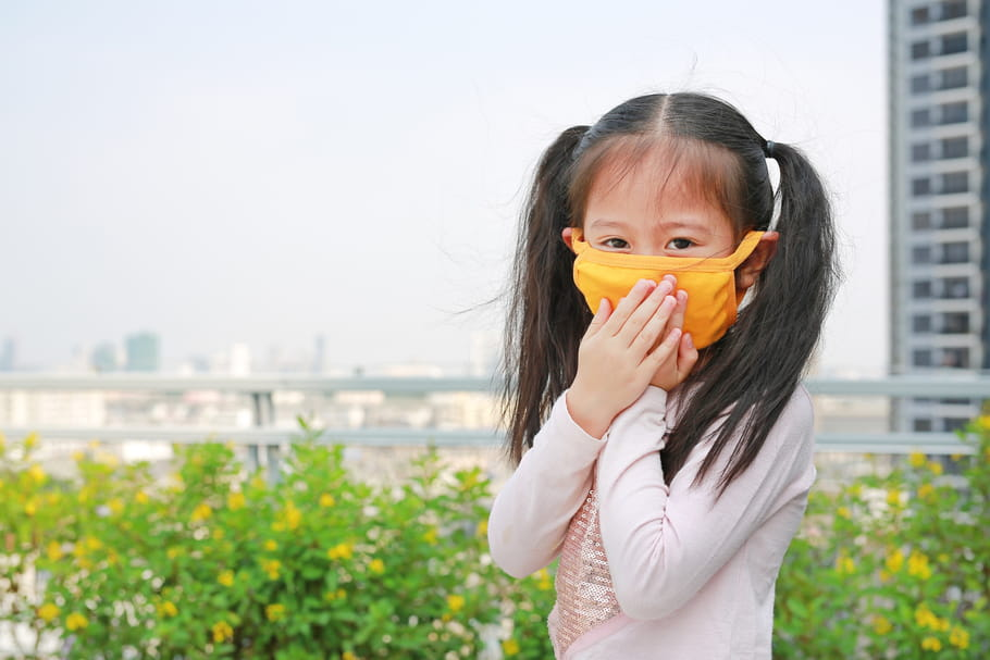 Masque enfant: quel masque en tissu de catégorie 1choisir?
