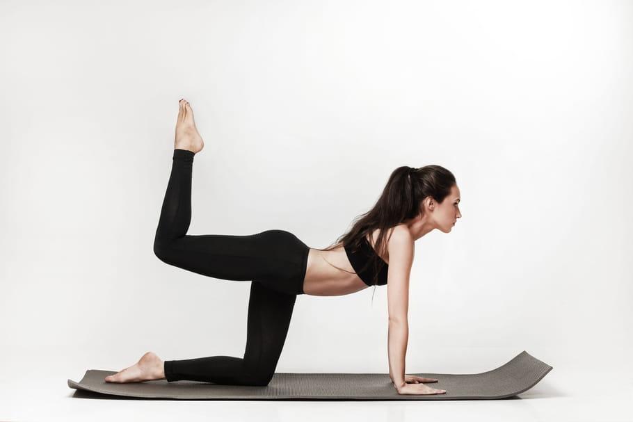 Les meilleurs tapis de yoga pour pratiquer chez soi