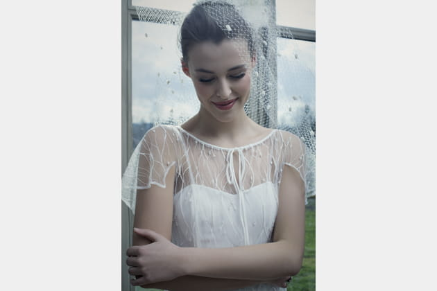 Robe de mariée Beline