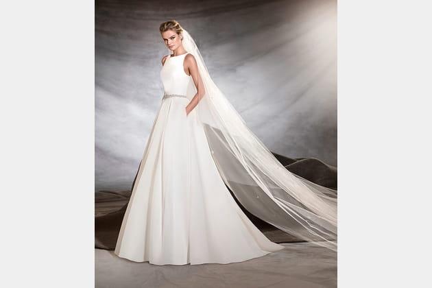 Robe de mariée Oval, Pronovias