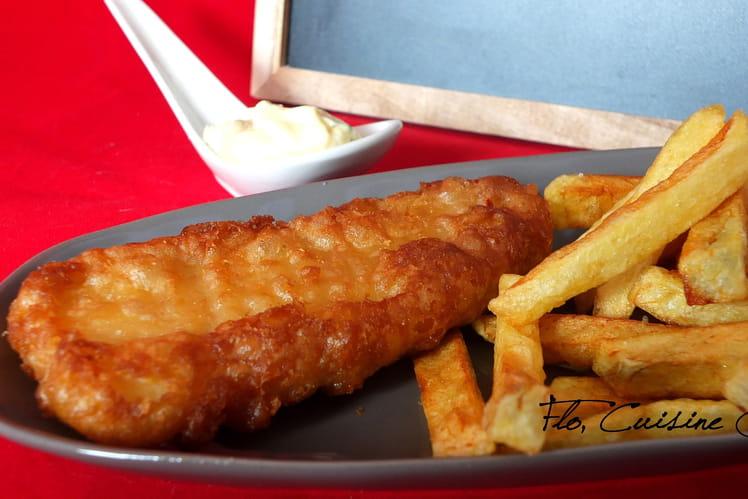 Fish and chips : la meilleure recette