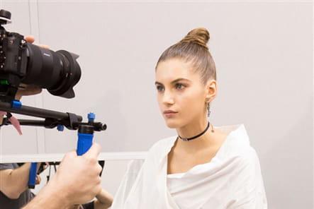 Christian Dior (Backstage) - photo 34