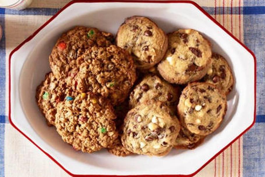 Election américaine: Michelle Obama déclare la guerre des cookies!