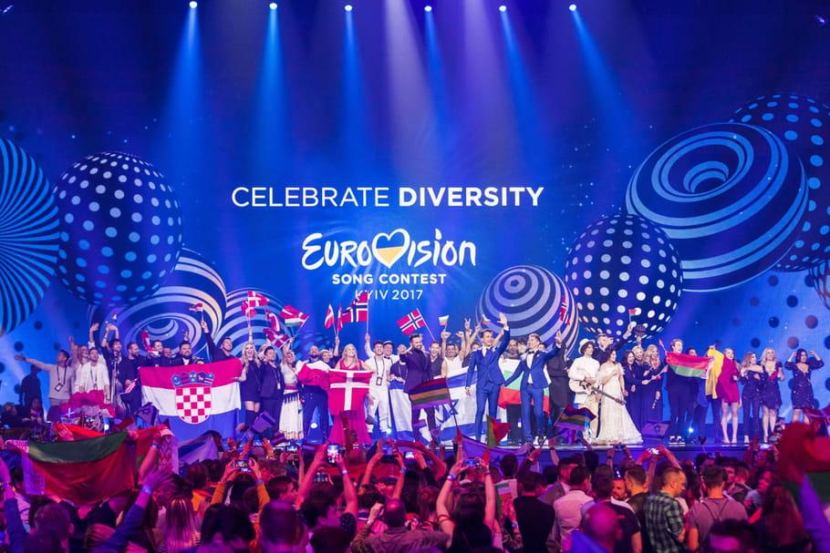 Eurovision 2017: Spotify prédit le gagnant