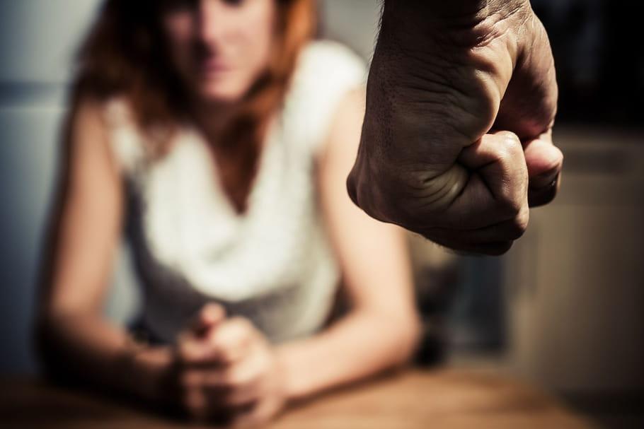 Violences conjugales: une Française en meurt tous les trois jours