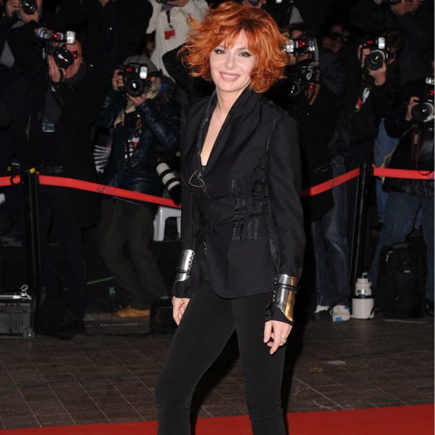 Rayonnante à Cannes