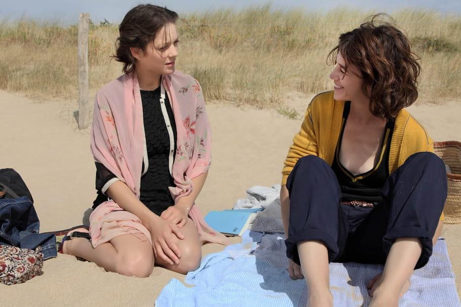 Les Fantômes d'Ismaël: Cannes dans les pensées de Desplechin