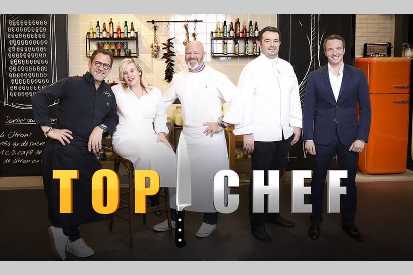 Les coulisses, cuisine et confidences de Top Chef 2017