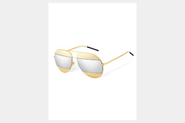 """Lunettes de soleil """"DIOR SPLIT"""" de Dior"""