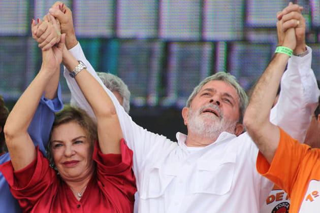 Marisa Lula